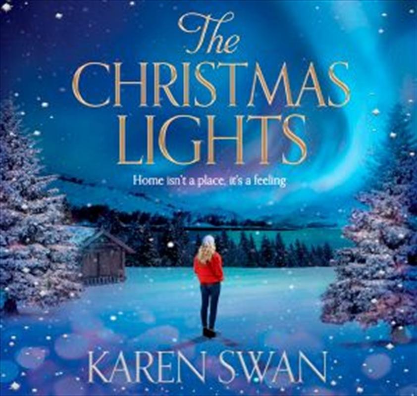 Christmas Lights   Audio Book