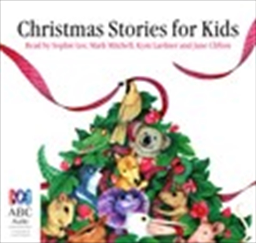 Christmas Stories For Kids | Audio Book