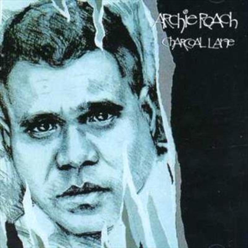 Charcoal Lane   CD