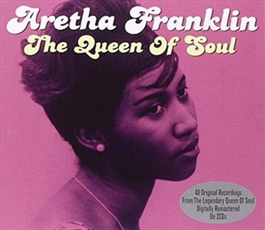 Queen Of Soul | CD