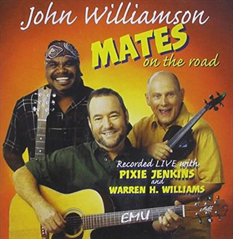 Mates On The Road (re-Issue) | CD