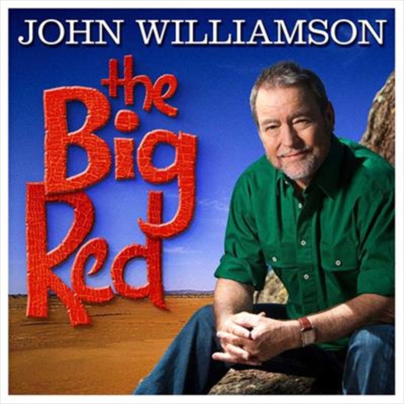 Big Red   Vinyl