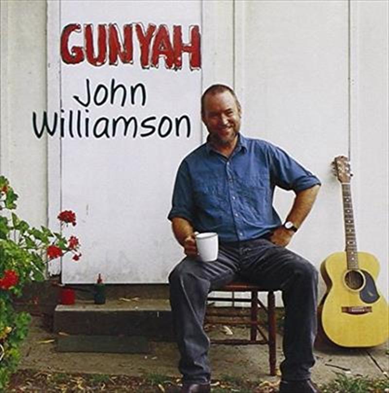 Gunyah   CD
