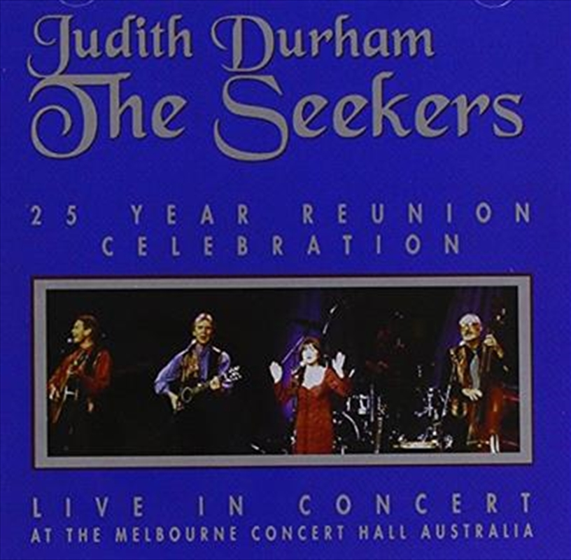 25 Year Reunion Celebration | CD