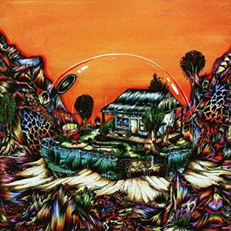 Koi Child | CD