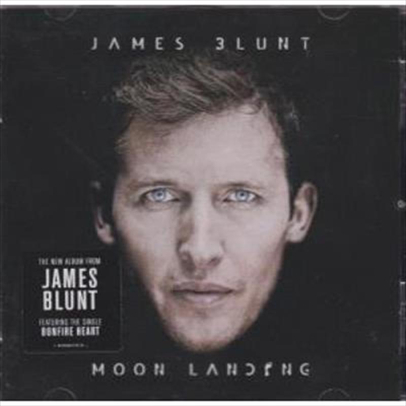 Moon Landing | CD