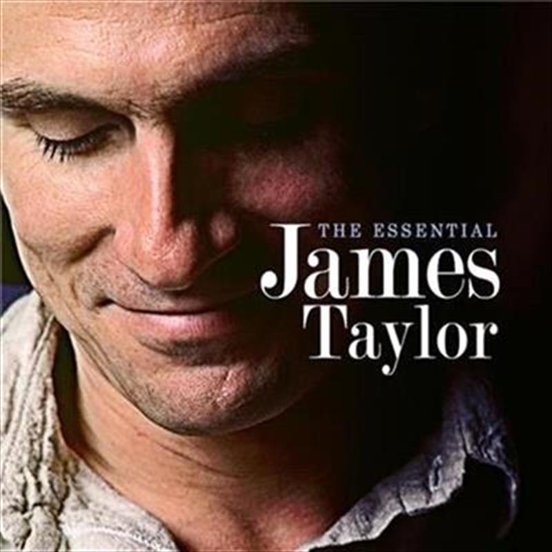 Essential James Taylor | CD
