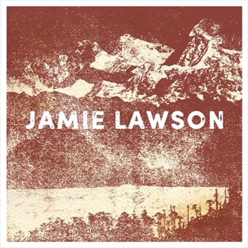 Jamie Lawson | CD