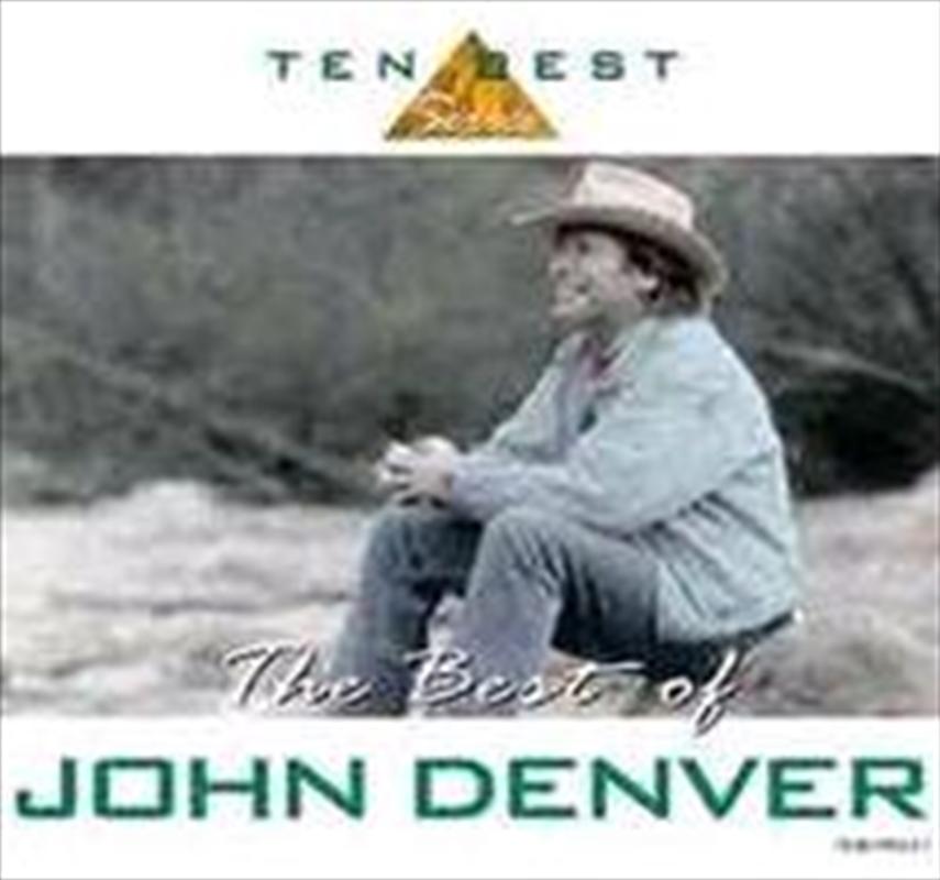 Bo John Denver | CD