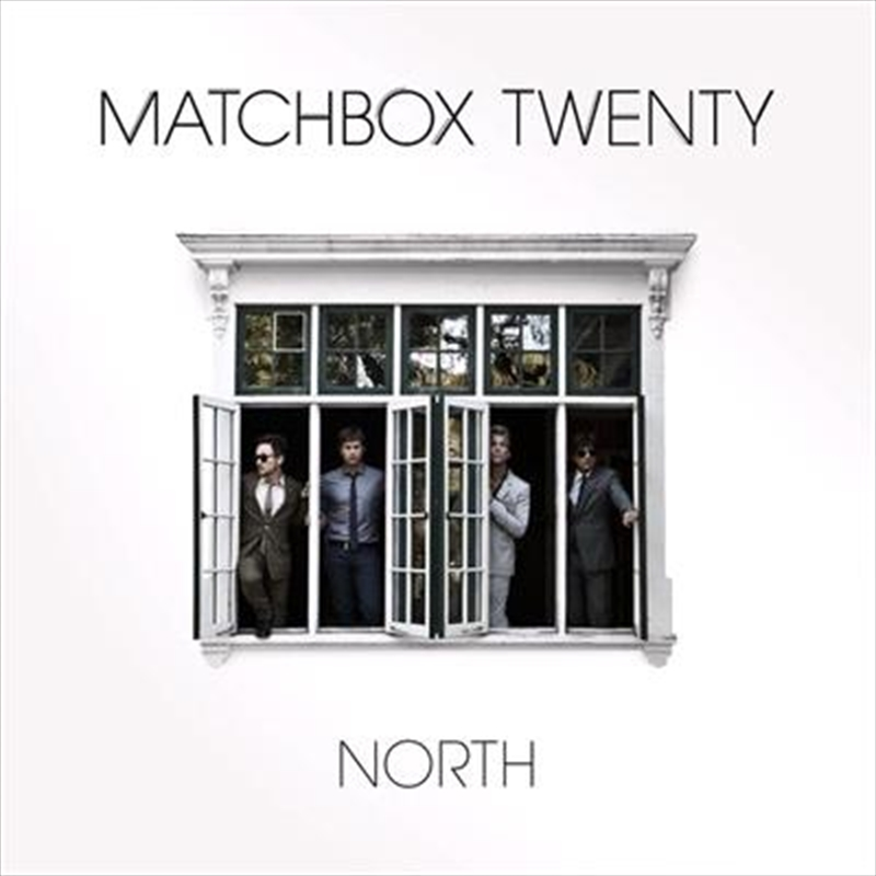 North (Deluxe Edition) | CD