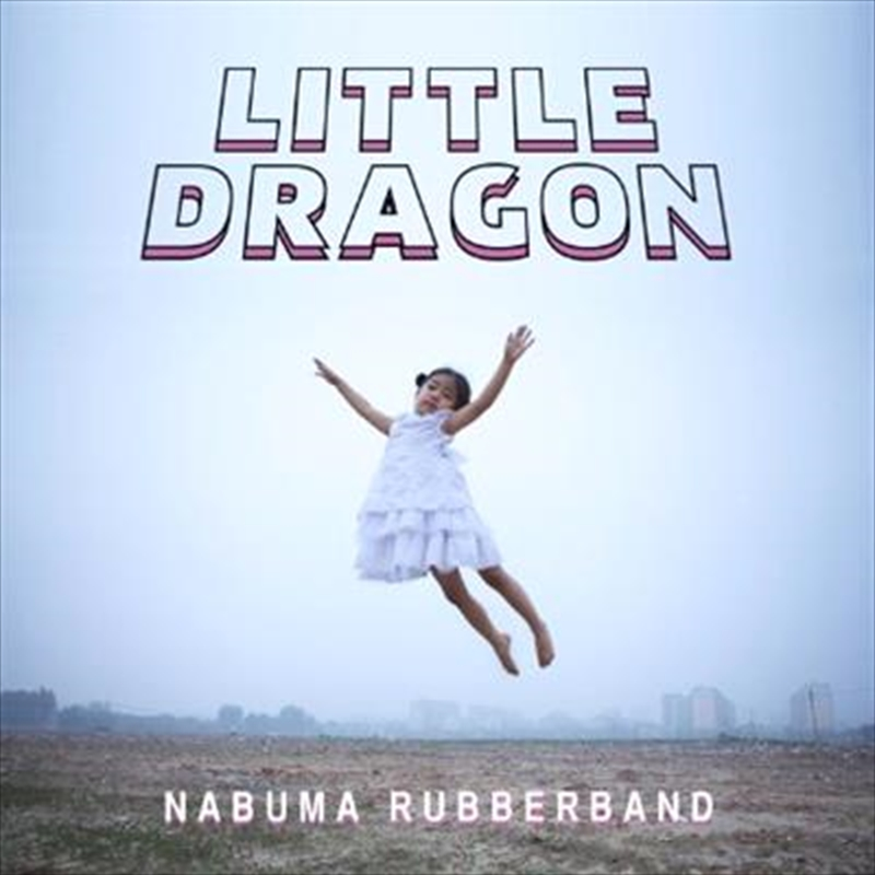 Nabuma Rubberband | CD