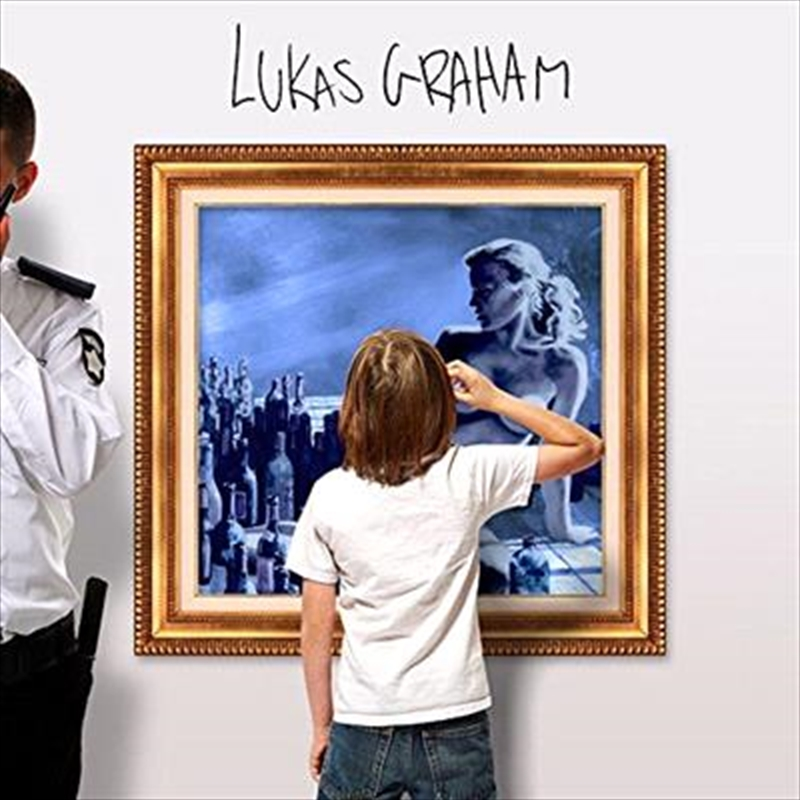 Lukas Graham (Blue Album) | CD