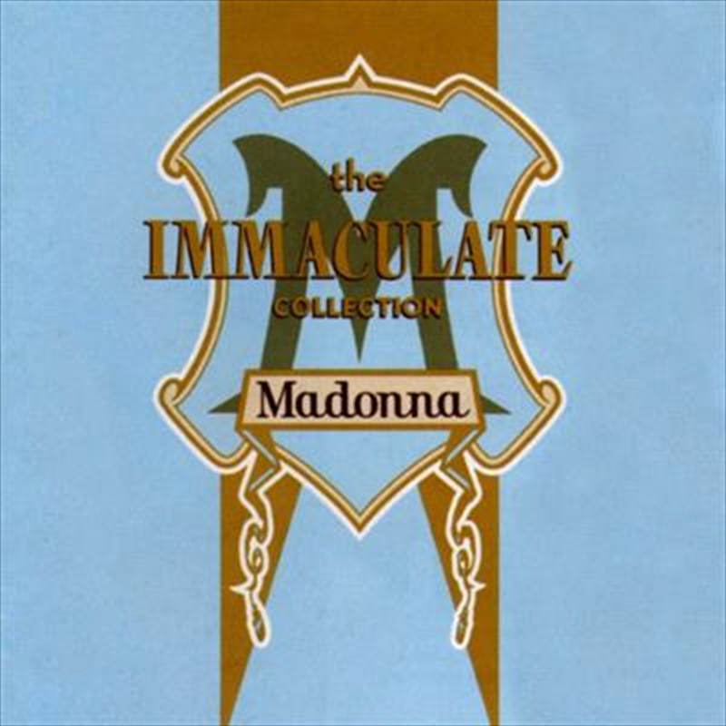 Immaculate Collection | CD