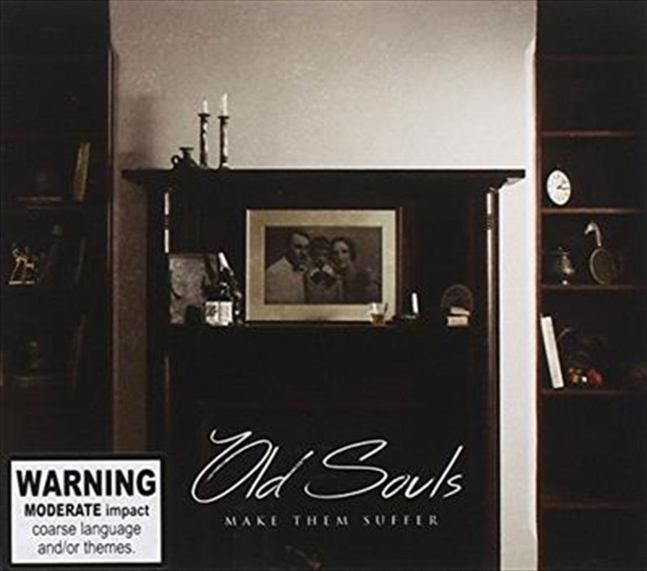Old Souls | CD