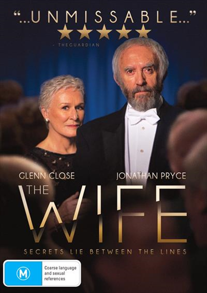 Wife, The | DVD