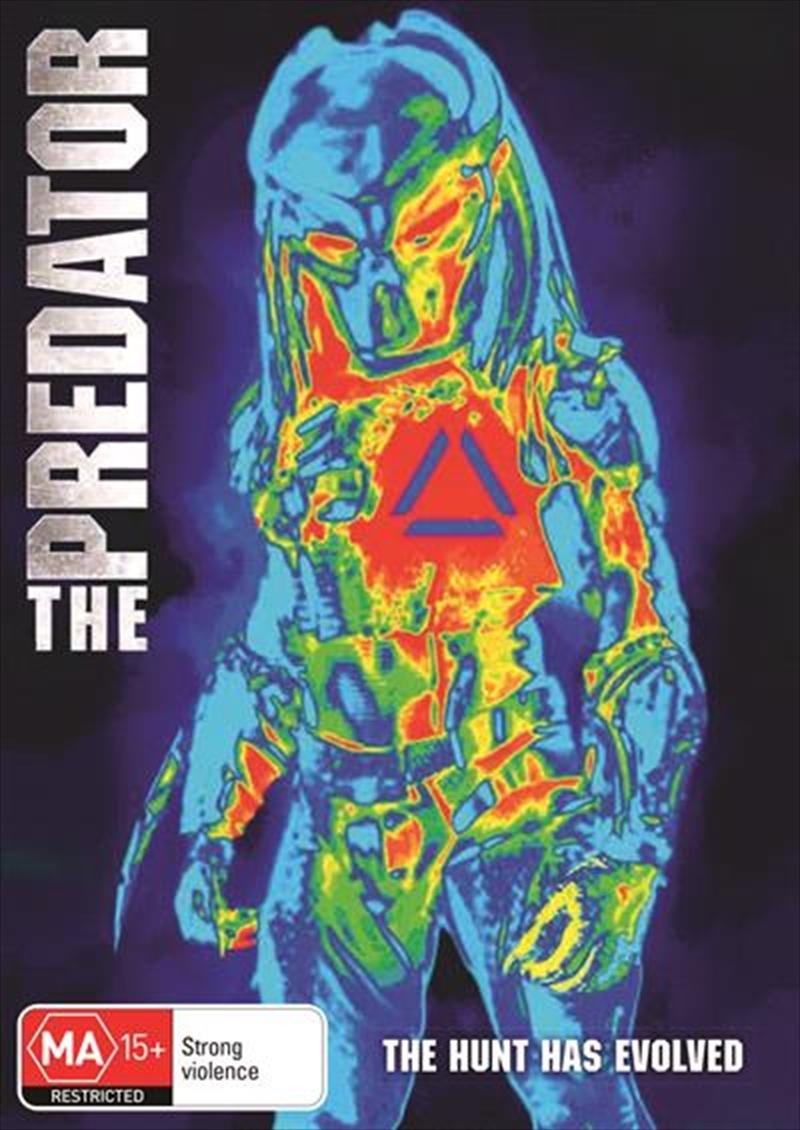 Predator, The | DVD