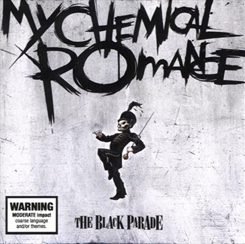 Black Parade | CD