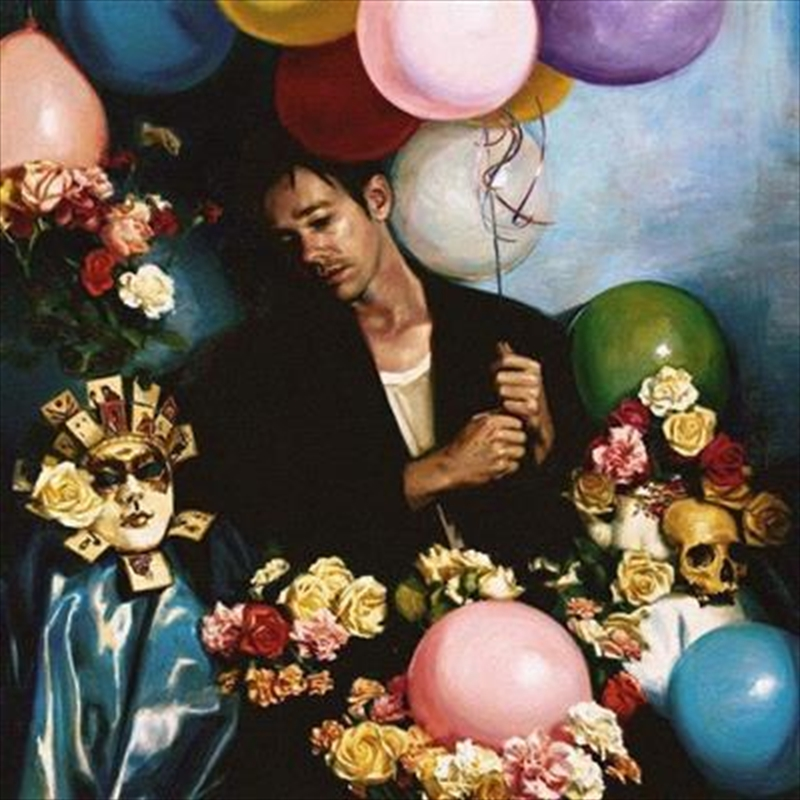 Grand Romantic | CD