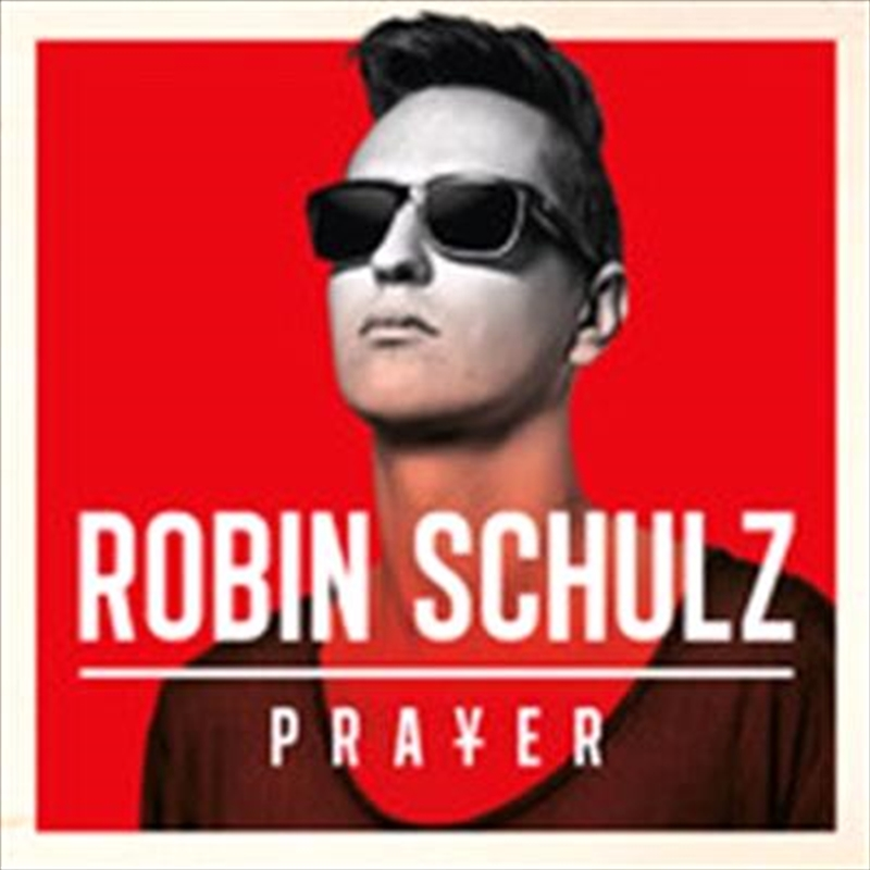 Prayer | CD