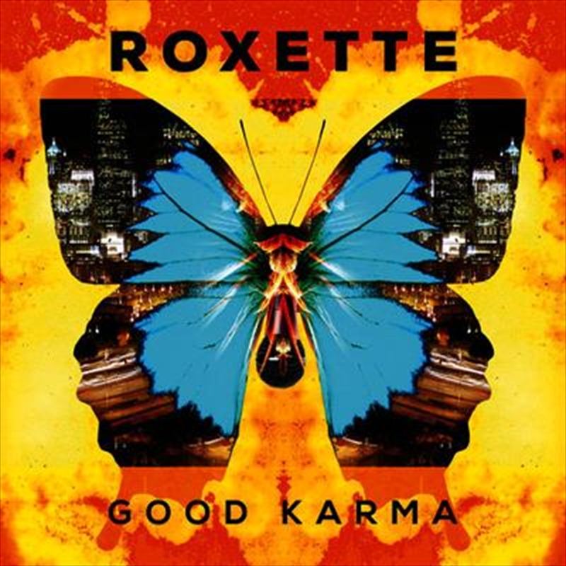 Good Karma | CD