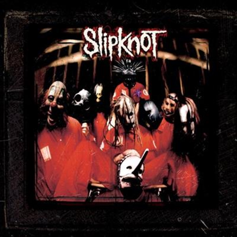 Slipknot (10th Anniversary CD/DVD Special Edition)   DVD