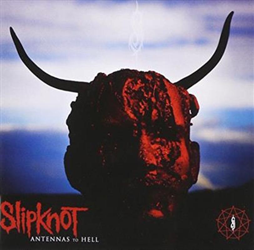 Antennas To Hell | CD
