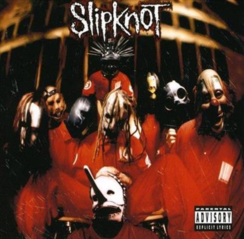 Slipknot | CD