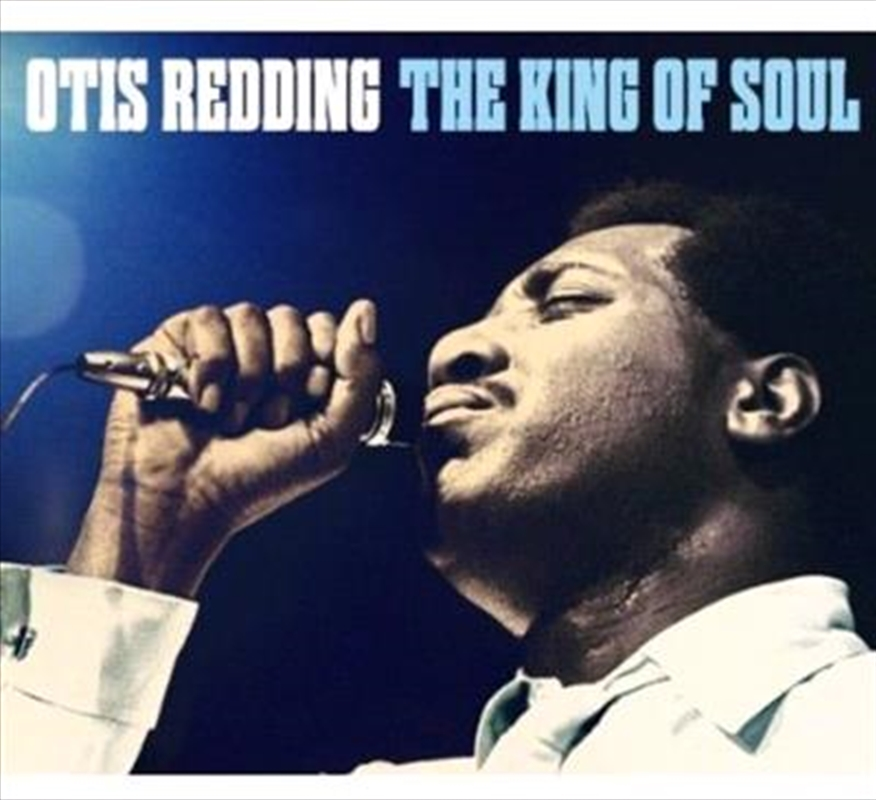 King Of Soul | CD