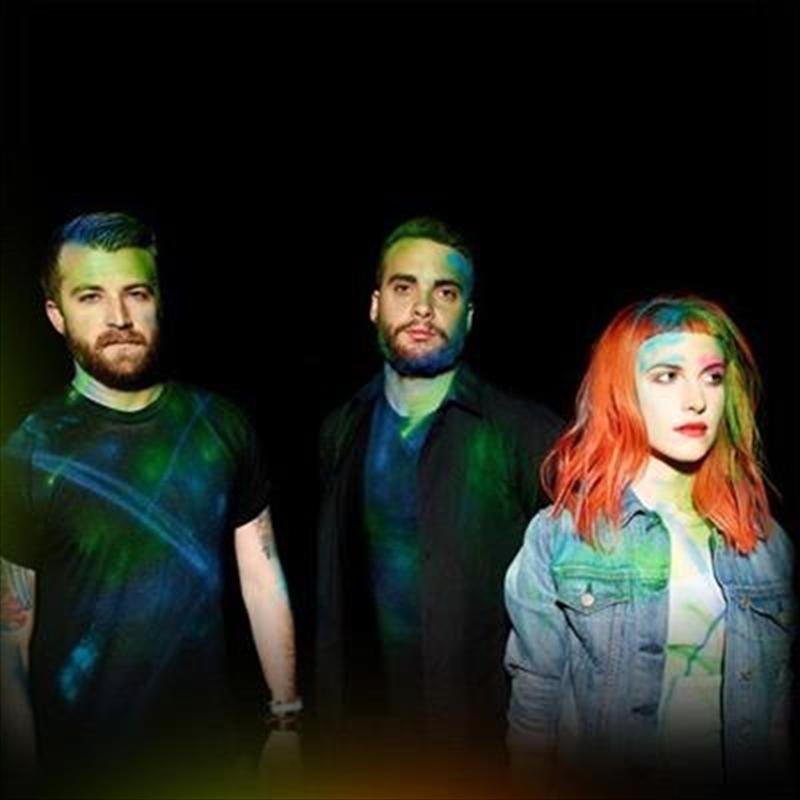 Paramore | CD