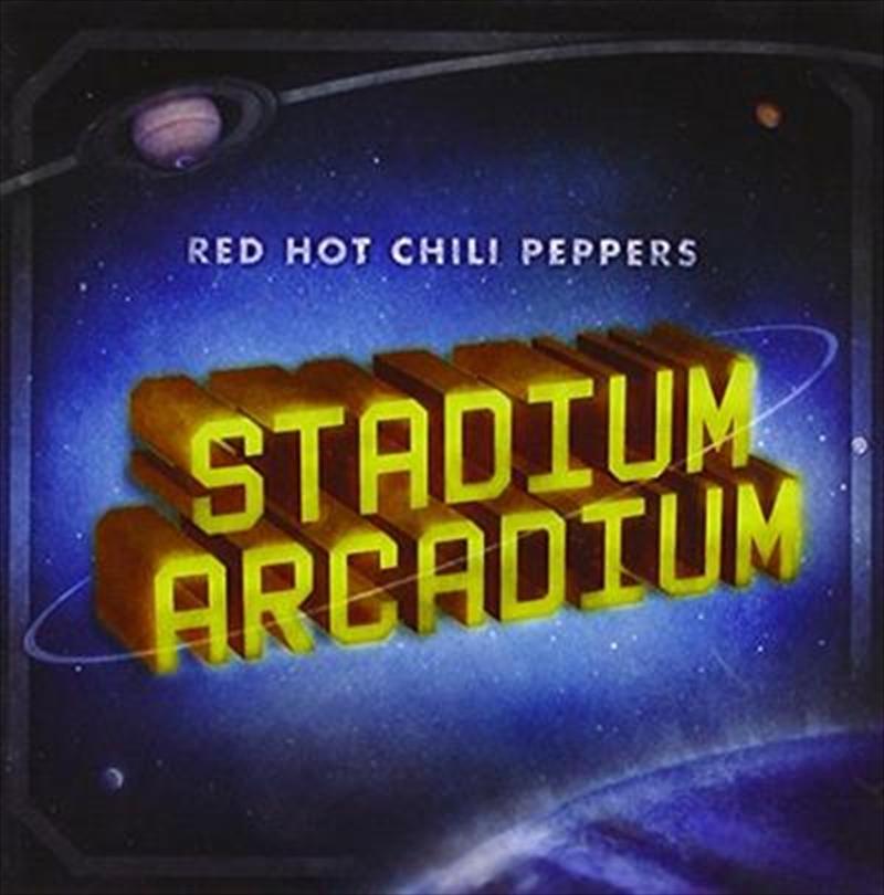 Stadium Arcadium | CD
