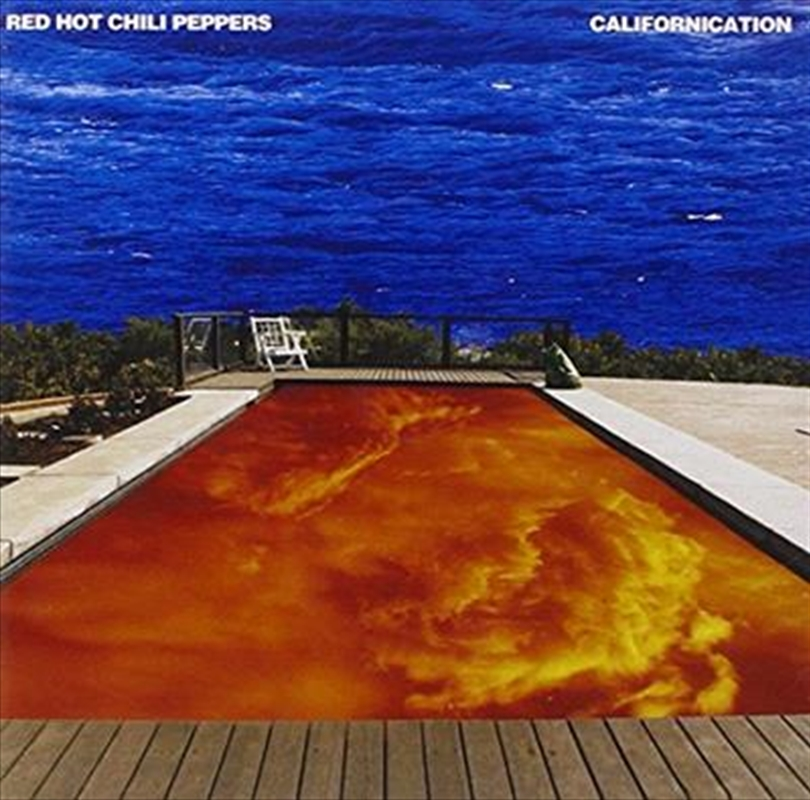 Californication | CD