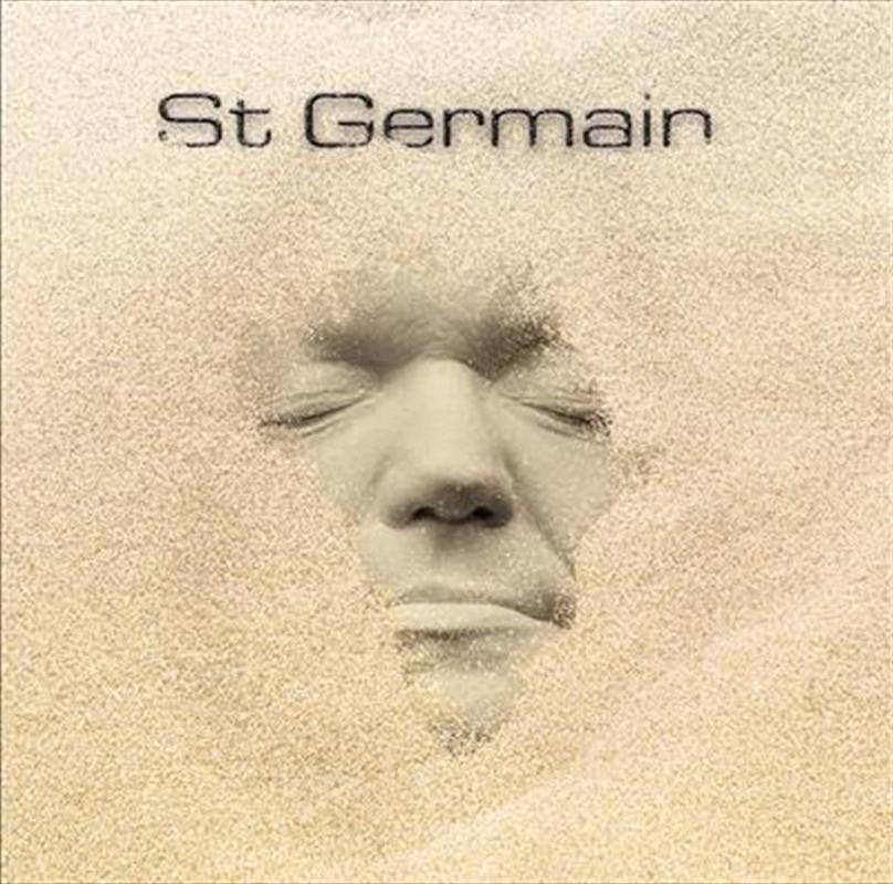 St Germain | CD