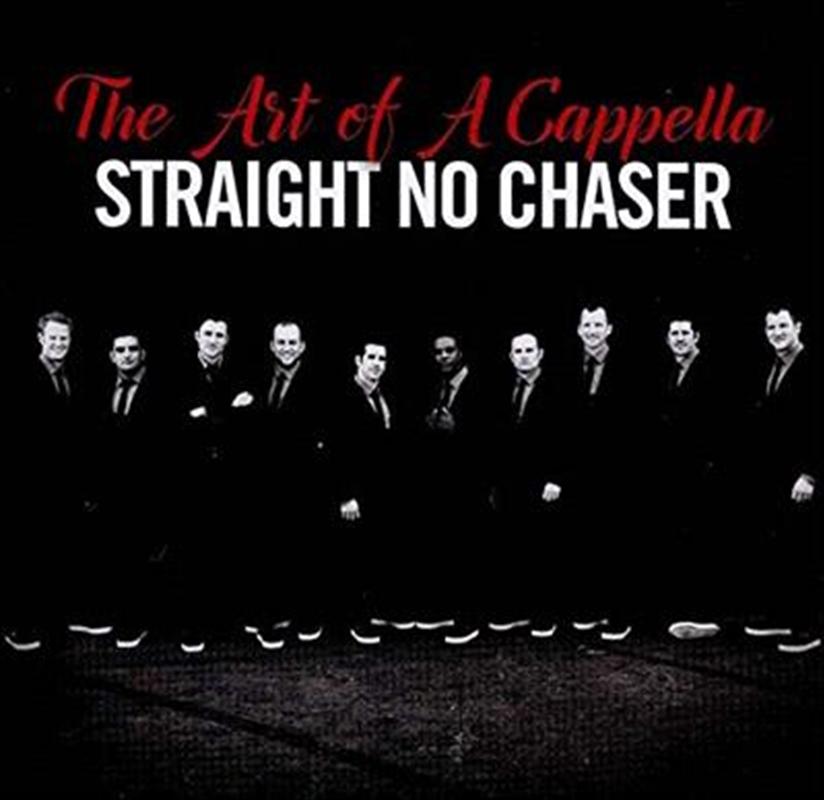 Art Of A Cappella | CD