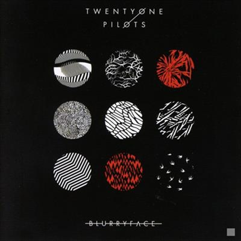 Blurryface | CD