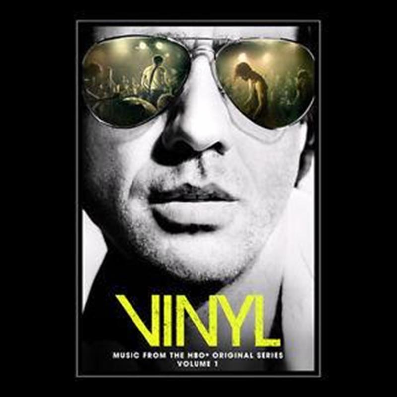 Vinyl - Soundtrack - Volume One | CD