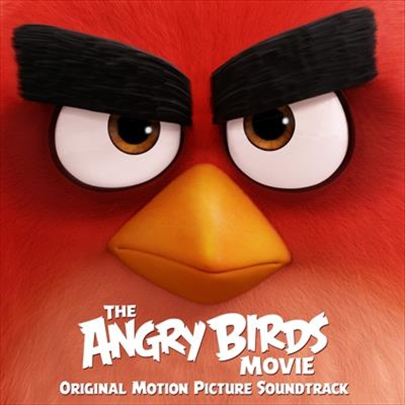 Angry Birds Movie (original Motion Picture Soundtrack), The | CD