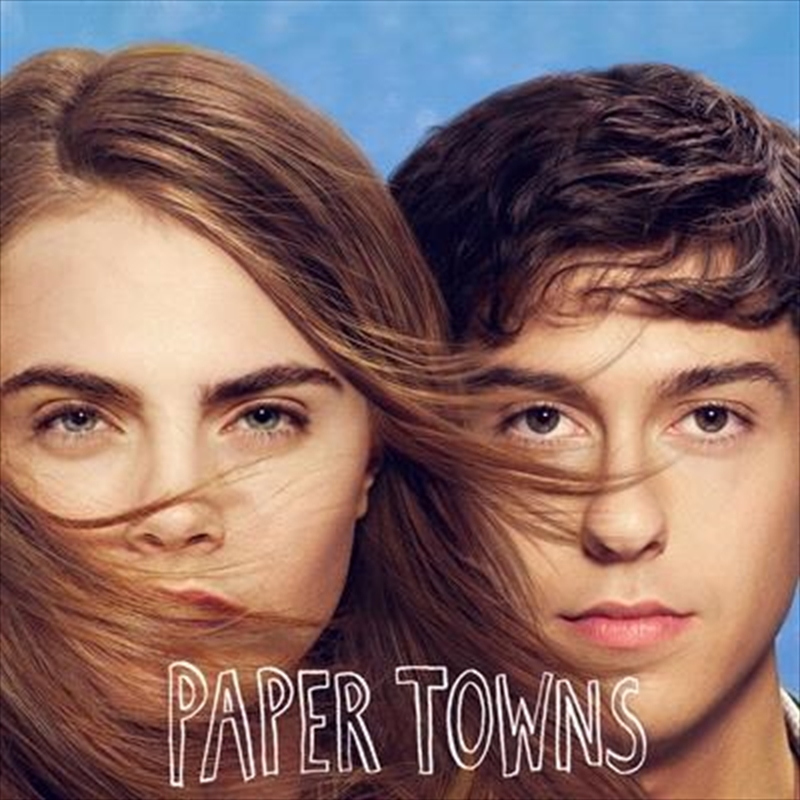 Paper Towns - Soundtrack | CD