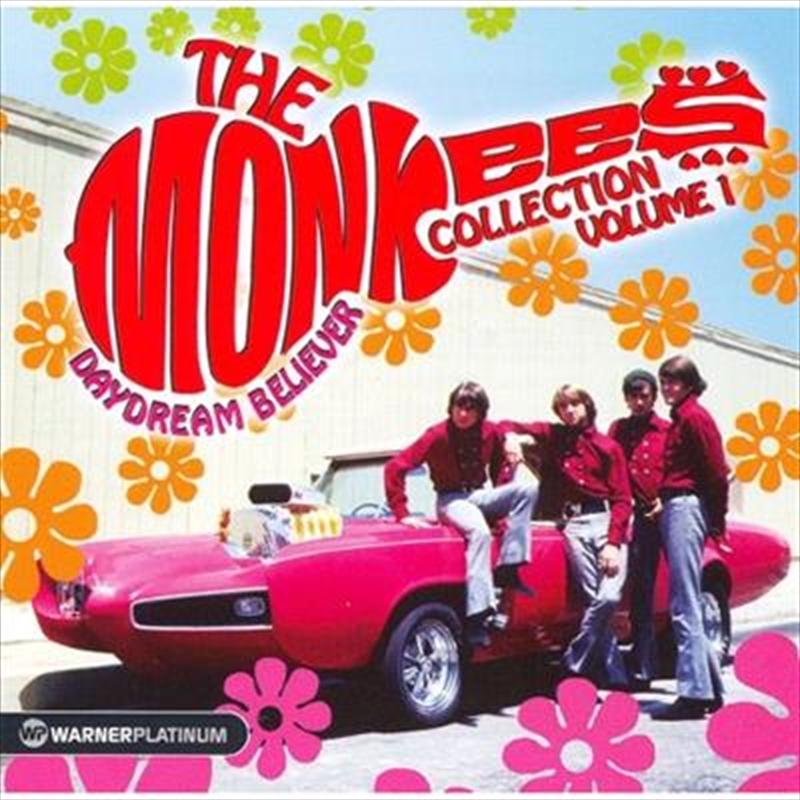 Definitive Monkees | CD