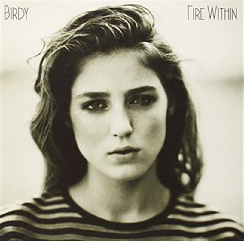Birdy - Fire Within | CD