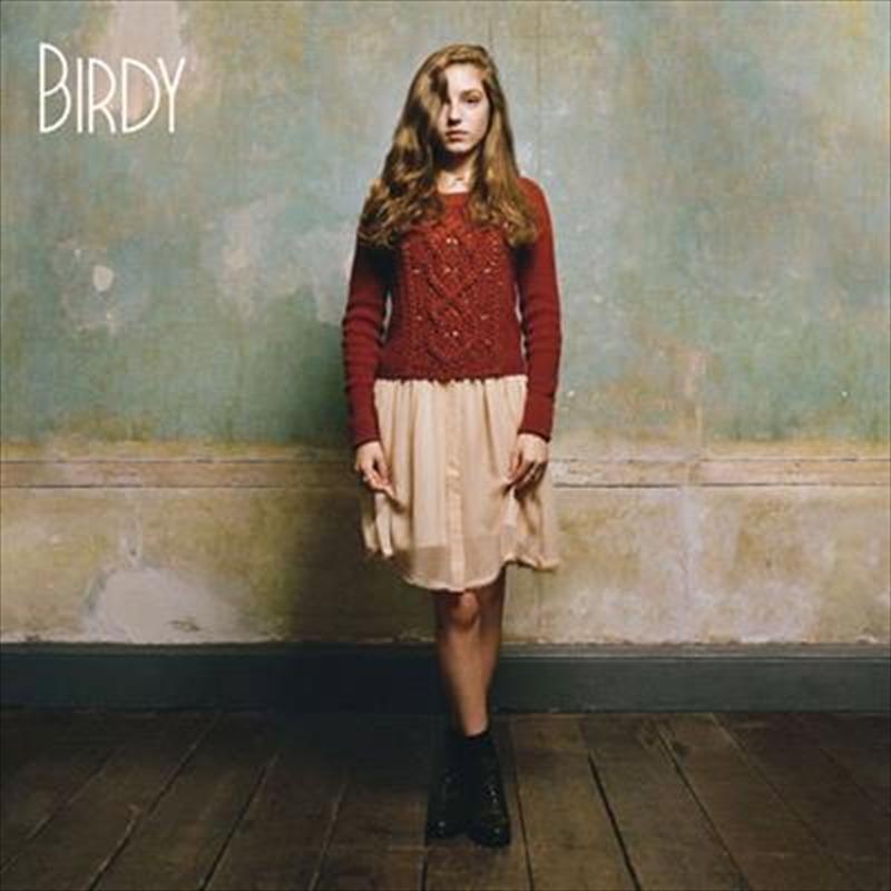Birdy | CD