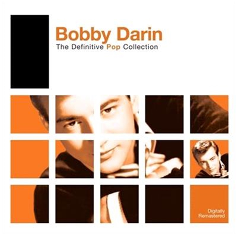 Definitive Pop | CD