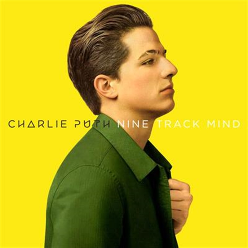 Nine Track Mind | CD