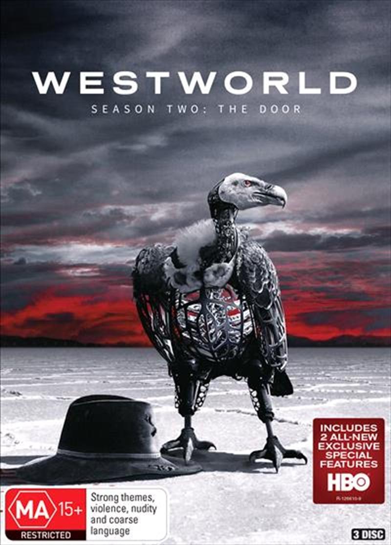 Westworld - Season 2 | DVD
