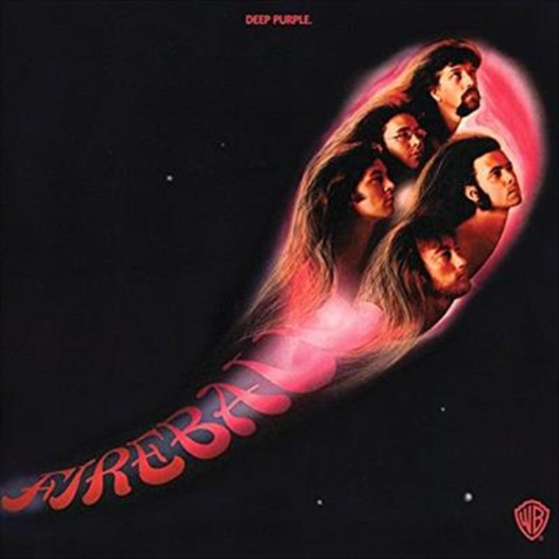 Fireball | Vinyl