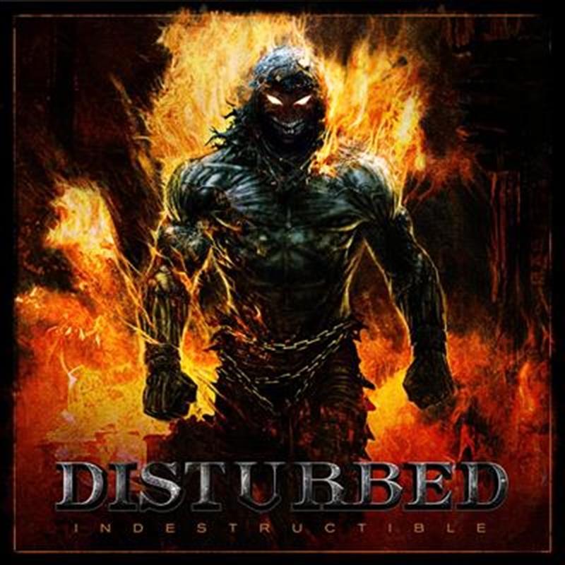 Indestructible | CD