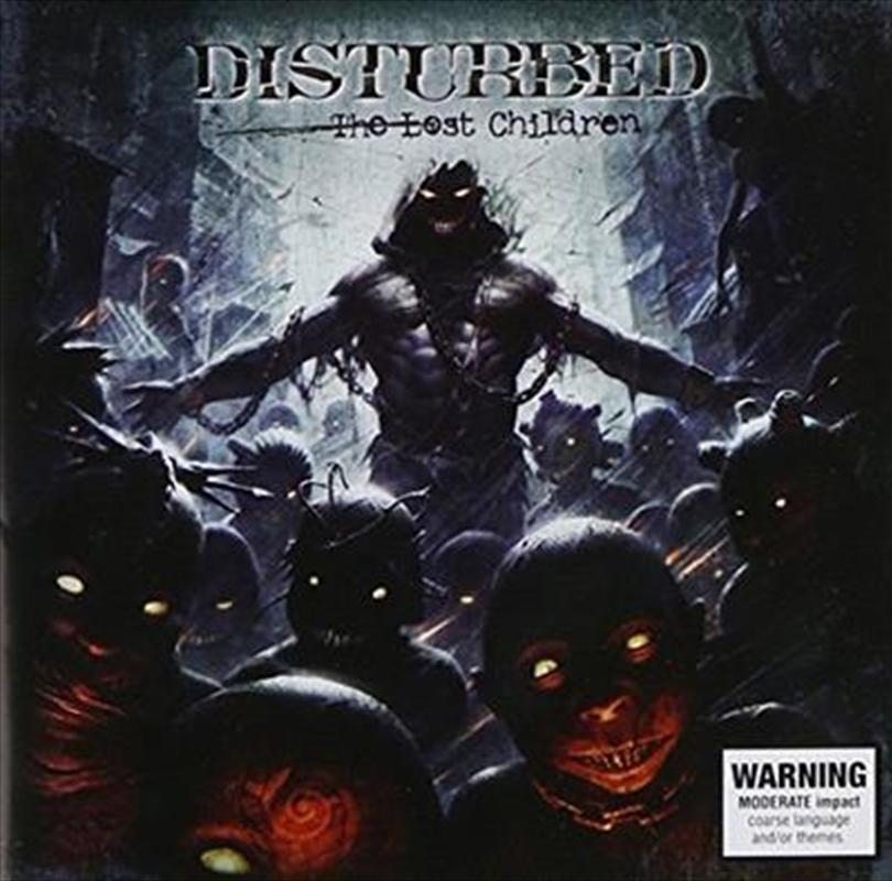 Lost Children | CD