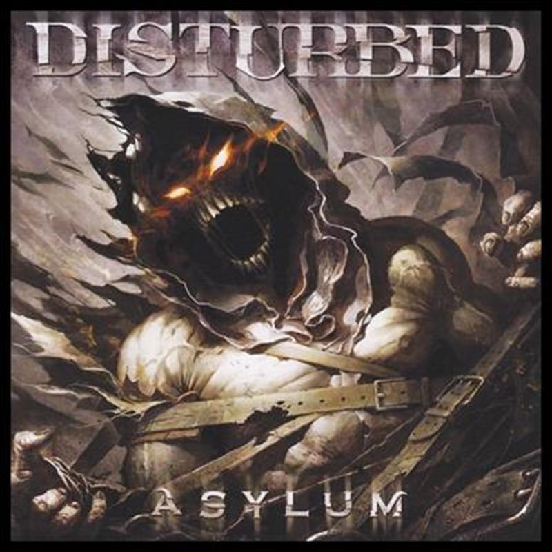 Asylum | CD