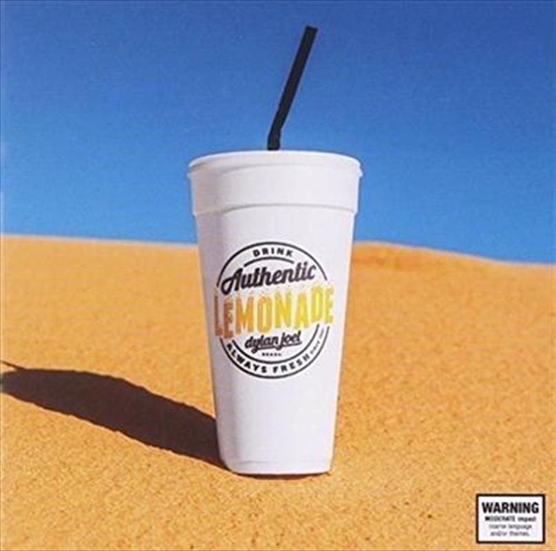 Authentic Lemonade | CD