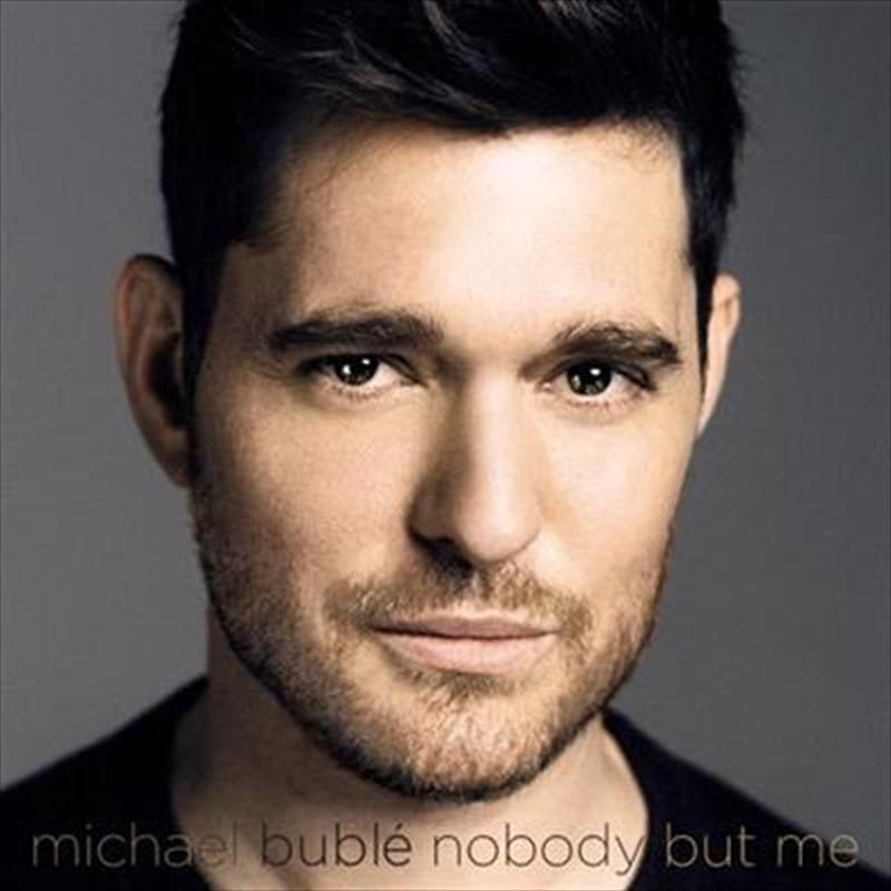 Nobody But Me | CD