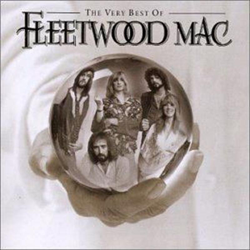 Very Best Of Fleetwood Mac | CD